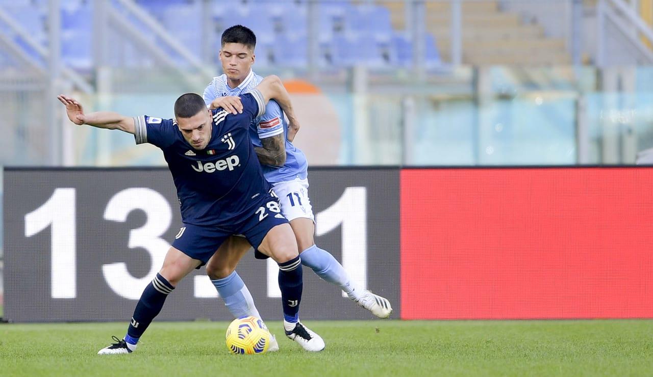 11 Lazio Juventus 8 nov 2020