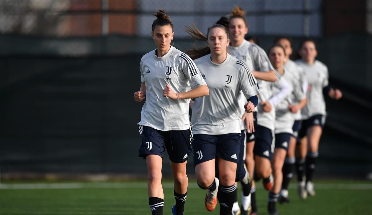 U19 Women Training (5)