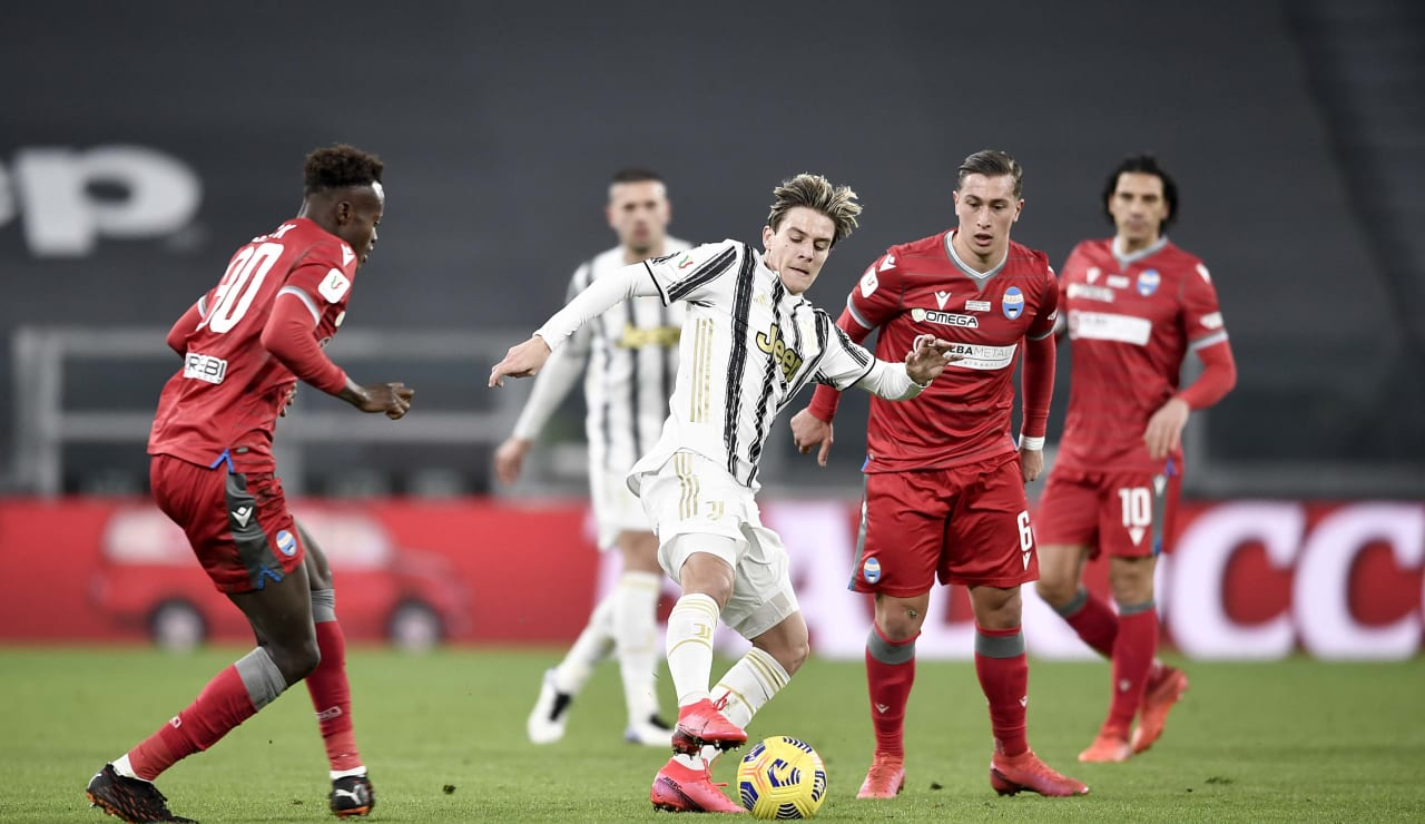 08 Juventus Spal 27 gennaio 2021