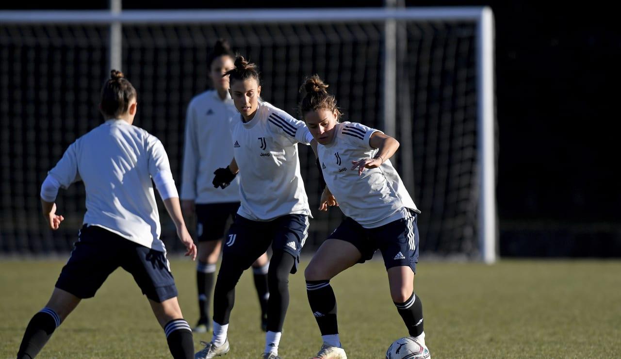 Women Training 26 gennaio (18)