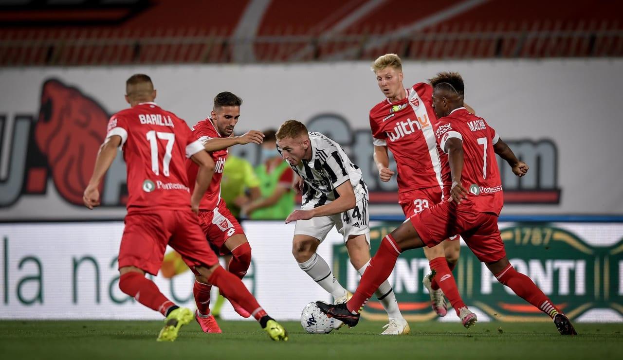 Monza-Juve match 15
