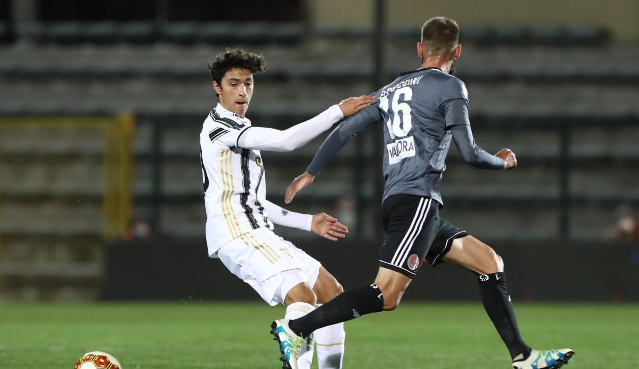 Alessandria - Juventus Under 23 - 17