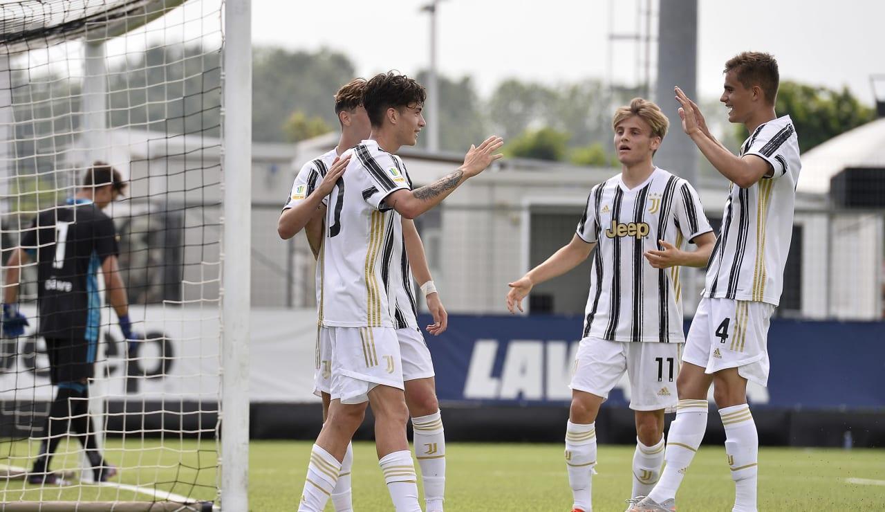 Under 19 | Juventus - Cagliari | Foto 4