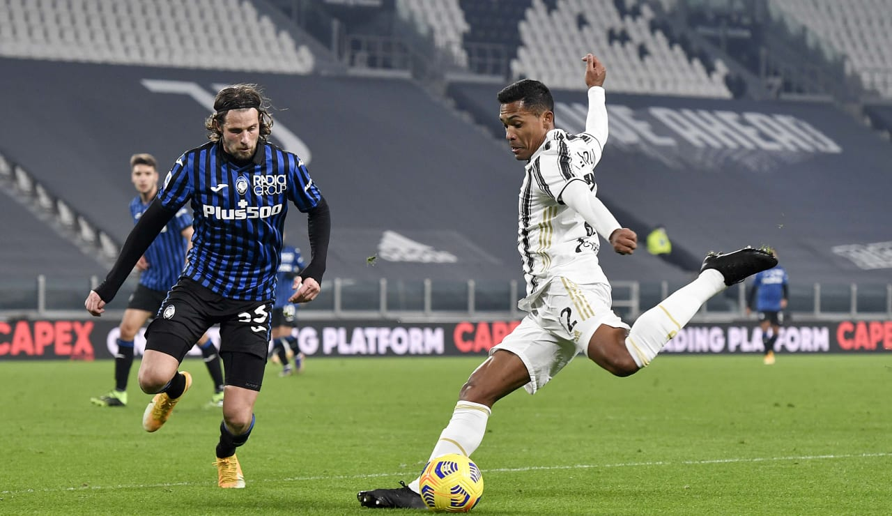 17 Juventus Atalanta 16 dicembre 2020