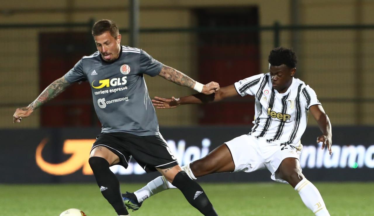 Alessandria - Juventus Under 23 - 11