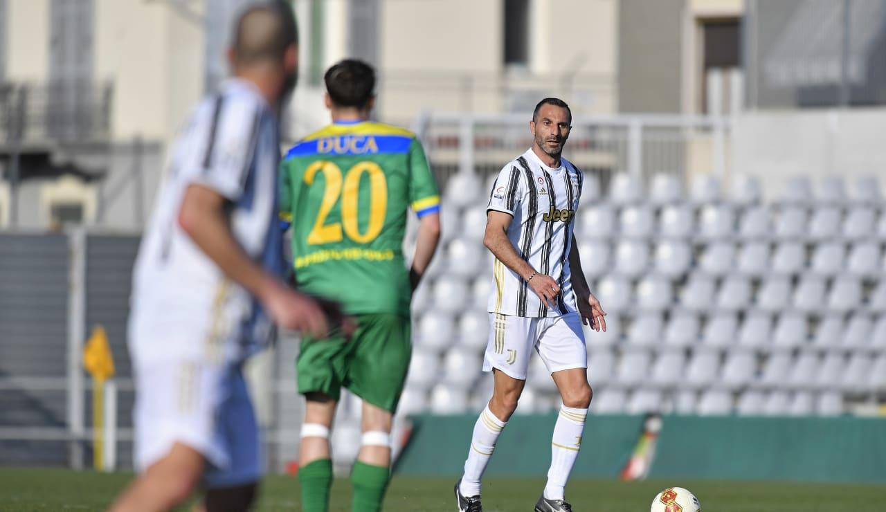 Juventus Under 23 - Pergolettese - 12