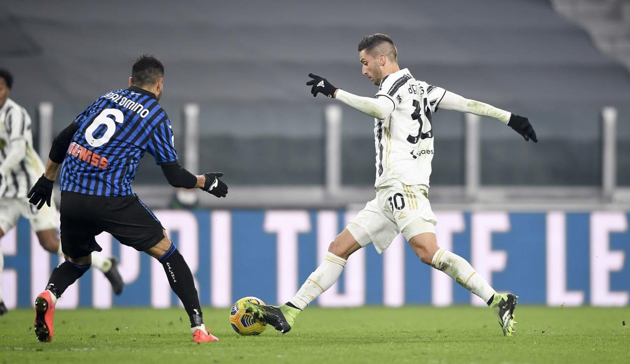 14 Juventus Atalanta 16 dicembre 2020
