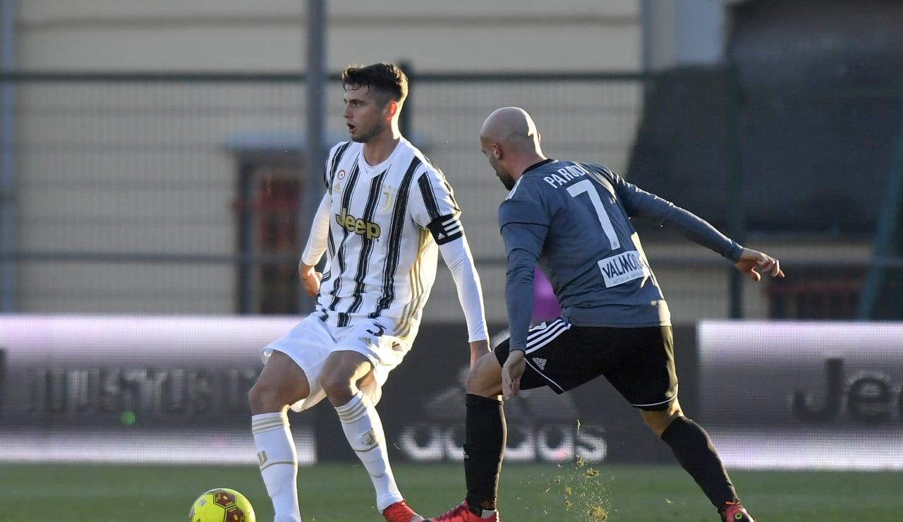 Juventus Under 23 v Alessandria 19