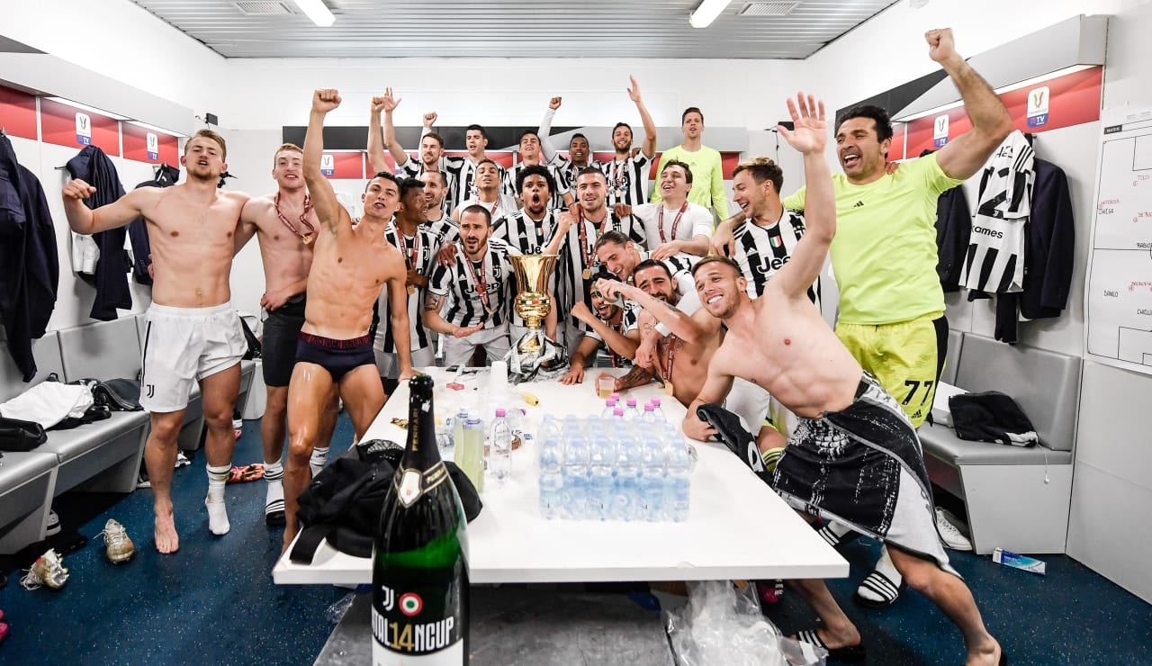 best of - first team11