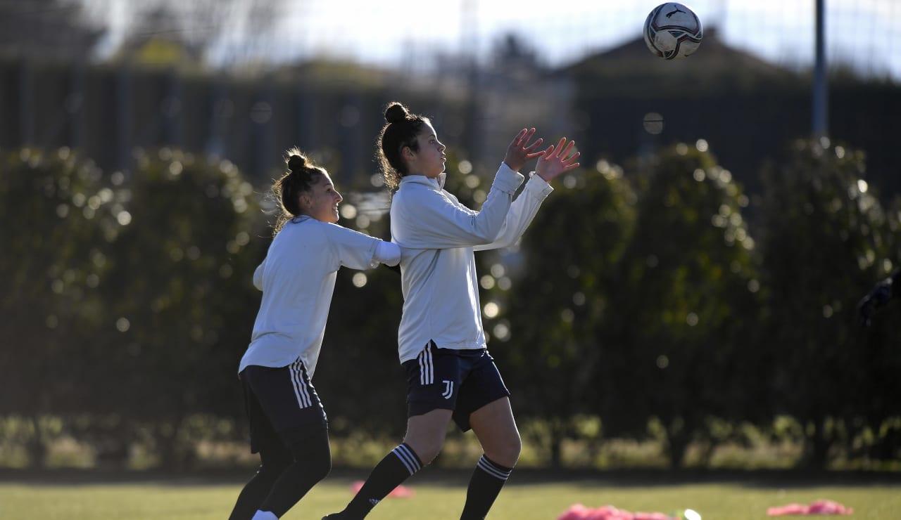 Women Training 26 gennaio (22)