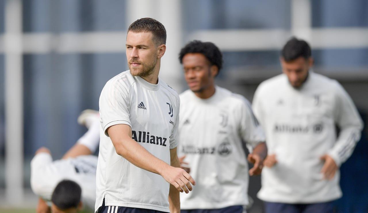 Training_Roma_Juve (3)