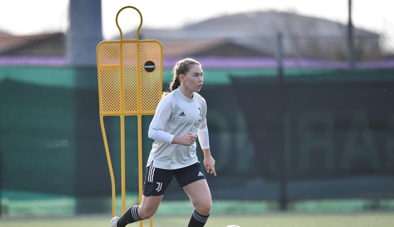 U19 Women Training (7)