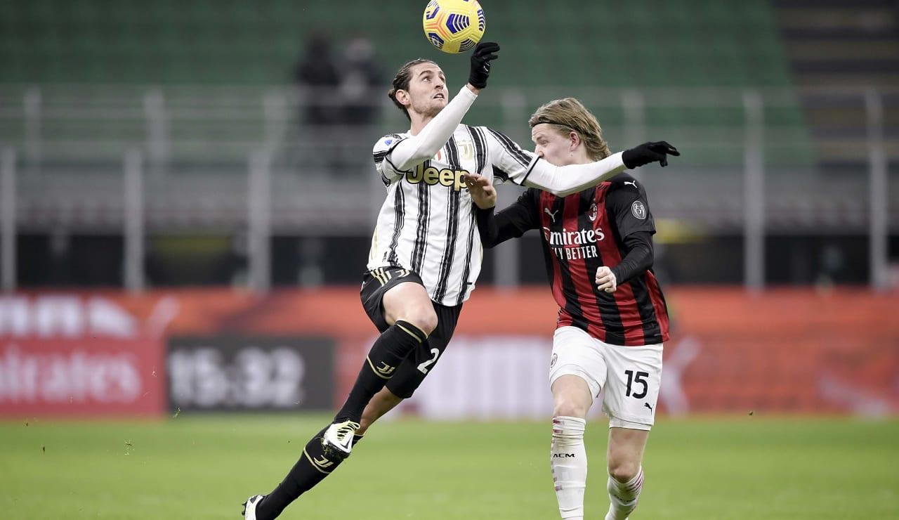 07 Milan Juve 6 gennaio 2021