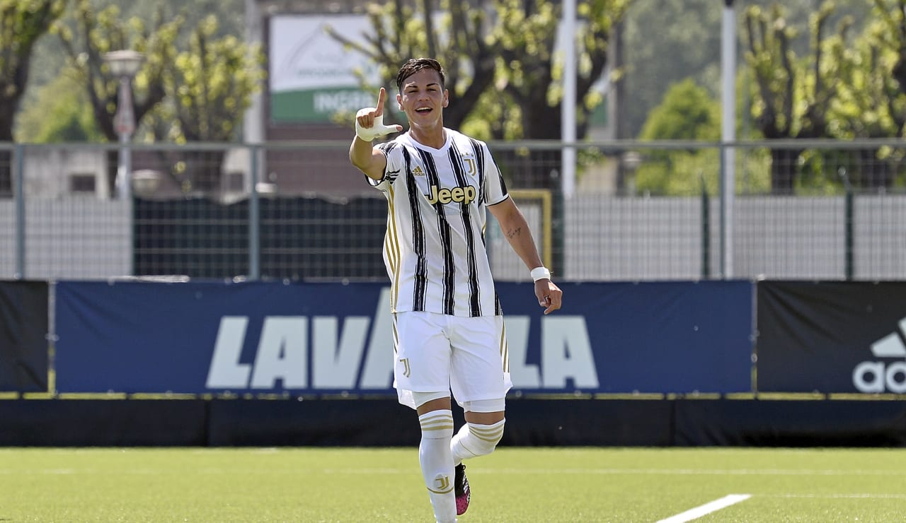 Under 19 | Juventus - Empoli | Foto 8