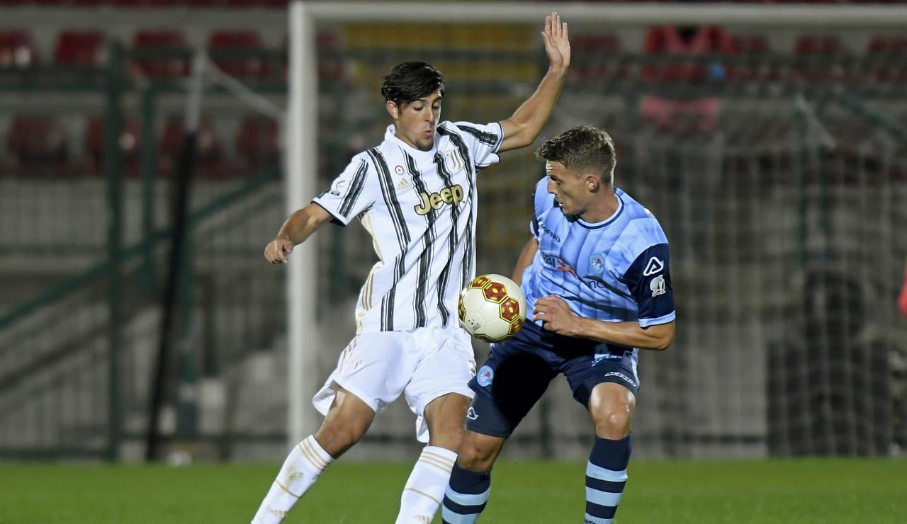 Ranocchia U23 Albinoleffe