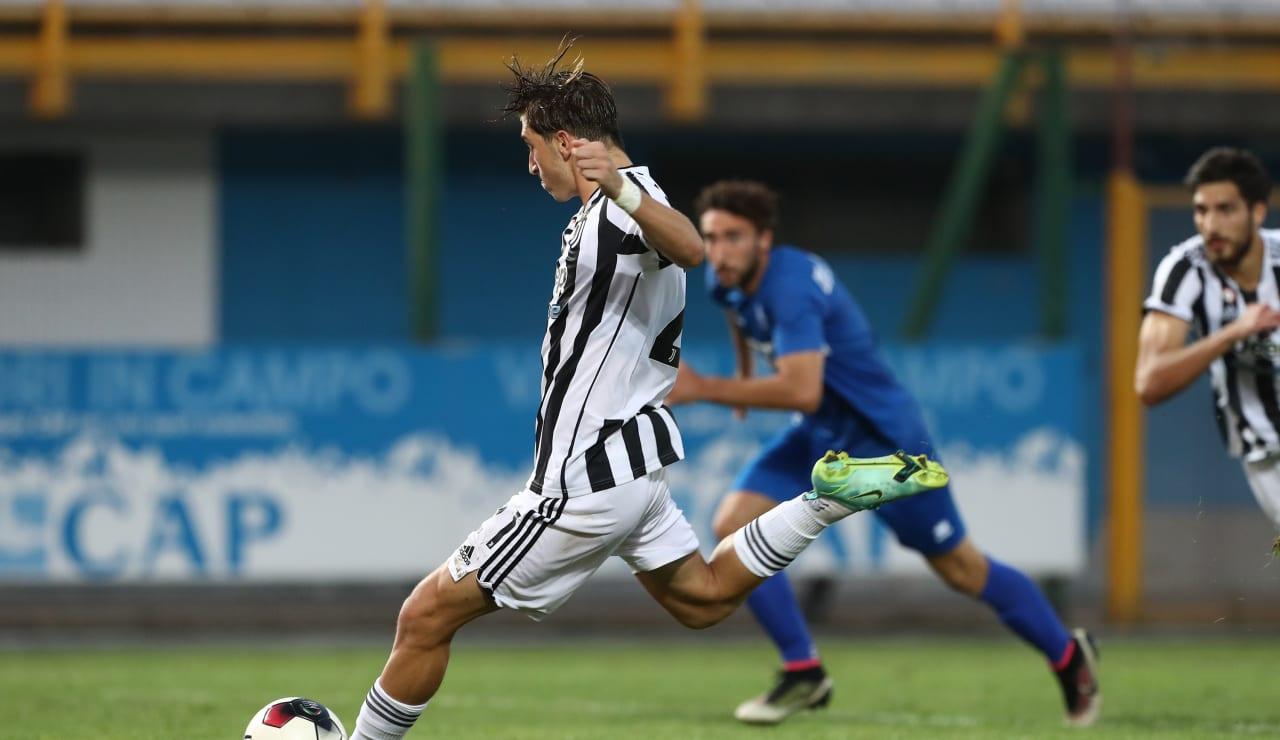 Coppa Italia Serie C | Pro Sesto - Juventus Under 23 | Foto 4