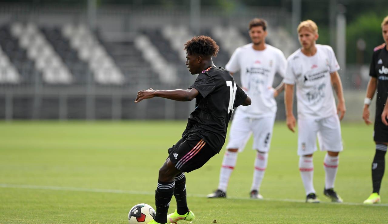 Under 23 | Amichevole | Juventus - Pro Vercelli | Foto 2