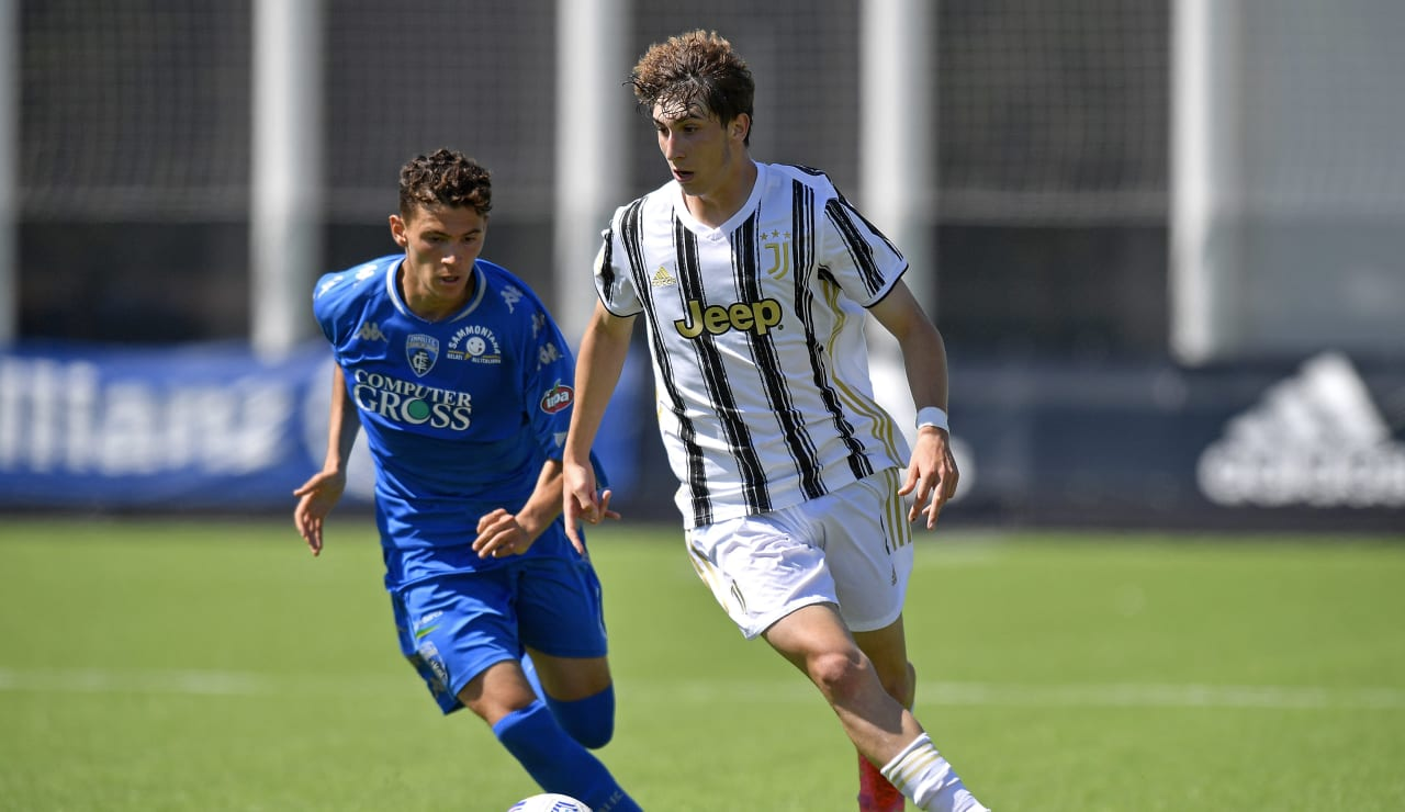 Under 19 | Juventus - Empoli | Foto 11