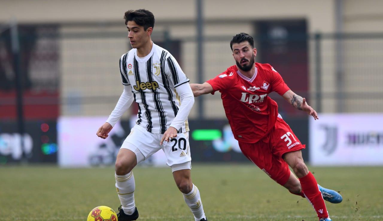 Juventus Under 23 v Piacenza (12)