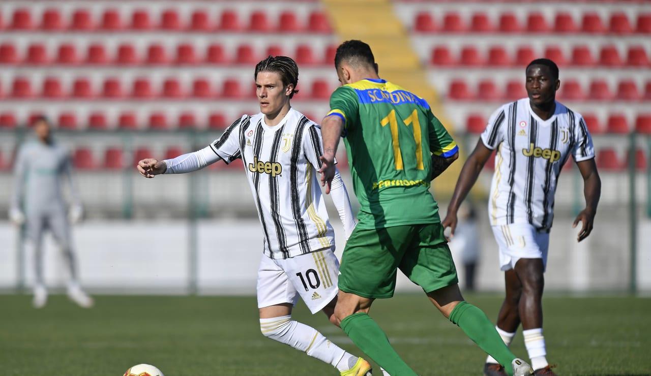Juventus Under 23 - Pergolettese - 11