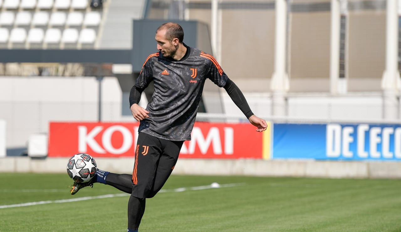 Training UCL pre Juve-Porto (15)