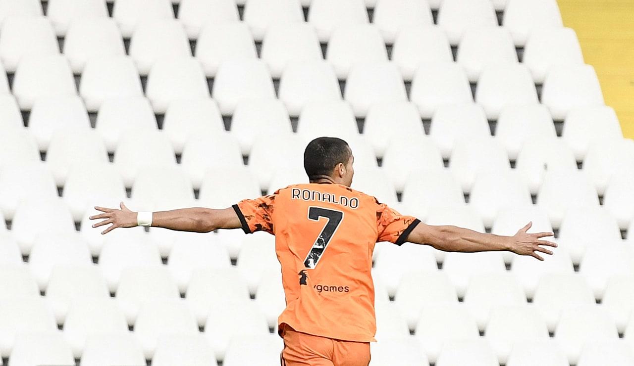 08 Spezia Juventus 1 novembre 2020