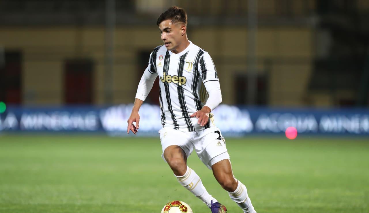Alessandria - Juventus Under 23 - 3