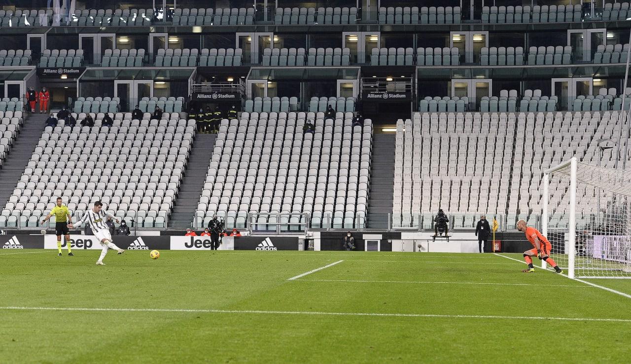 17 Juventus Lazio 6 marzo 2021 GALLERY