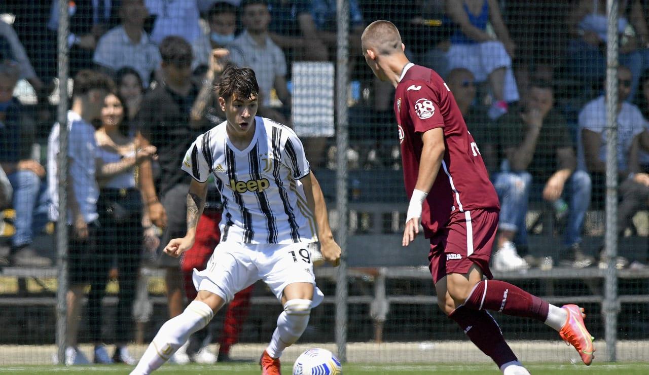 Under 19 | Torino - Juventus | Foto 9