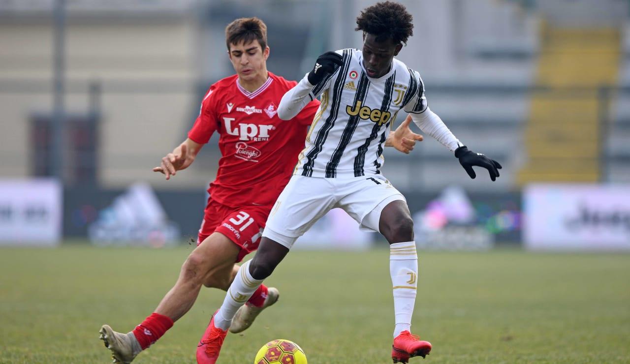 Juventus Under 23 v Piacenza (8)