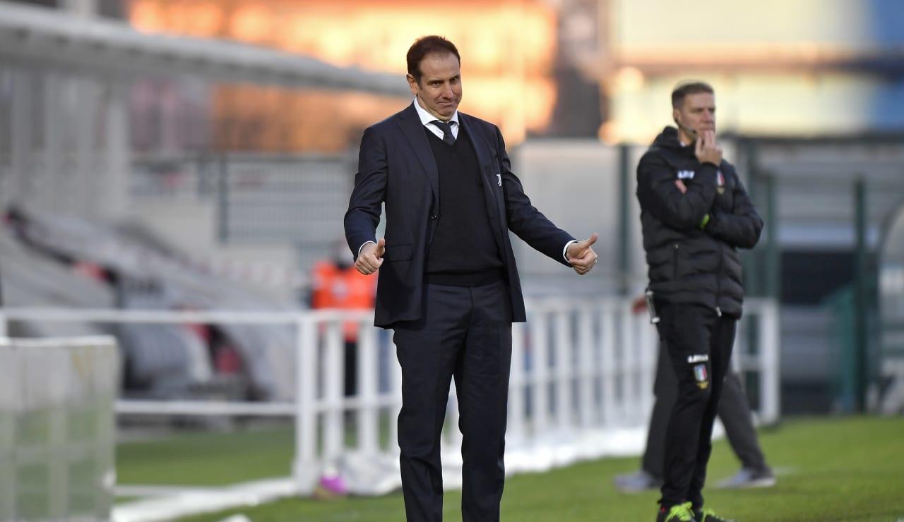 Juventus Under 23 v Alessandria 18