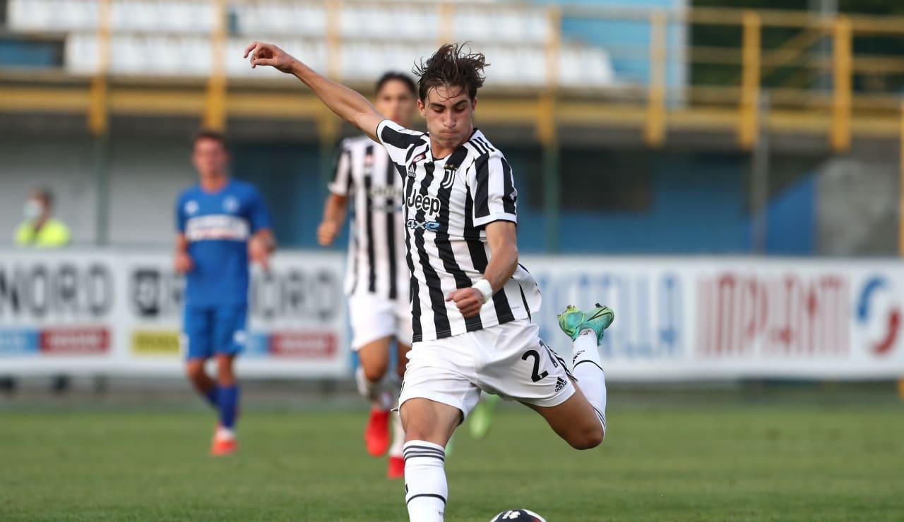 Coppa Italia Serie C | Pro Sesto - Juventus Under 23 | Foto 7