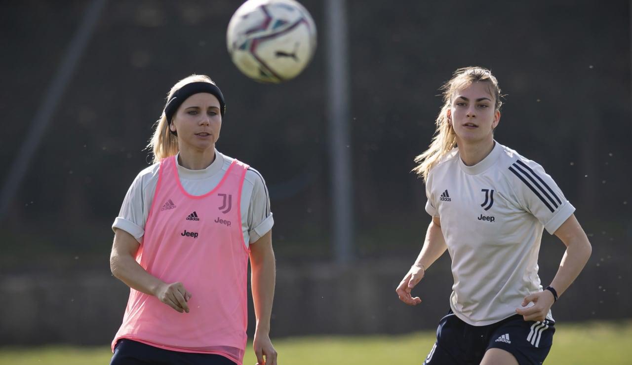 Women Training 26 febbraio  (13)