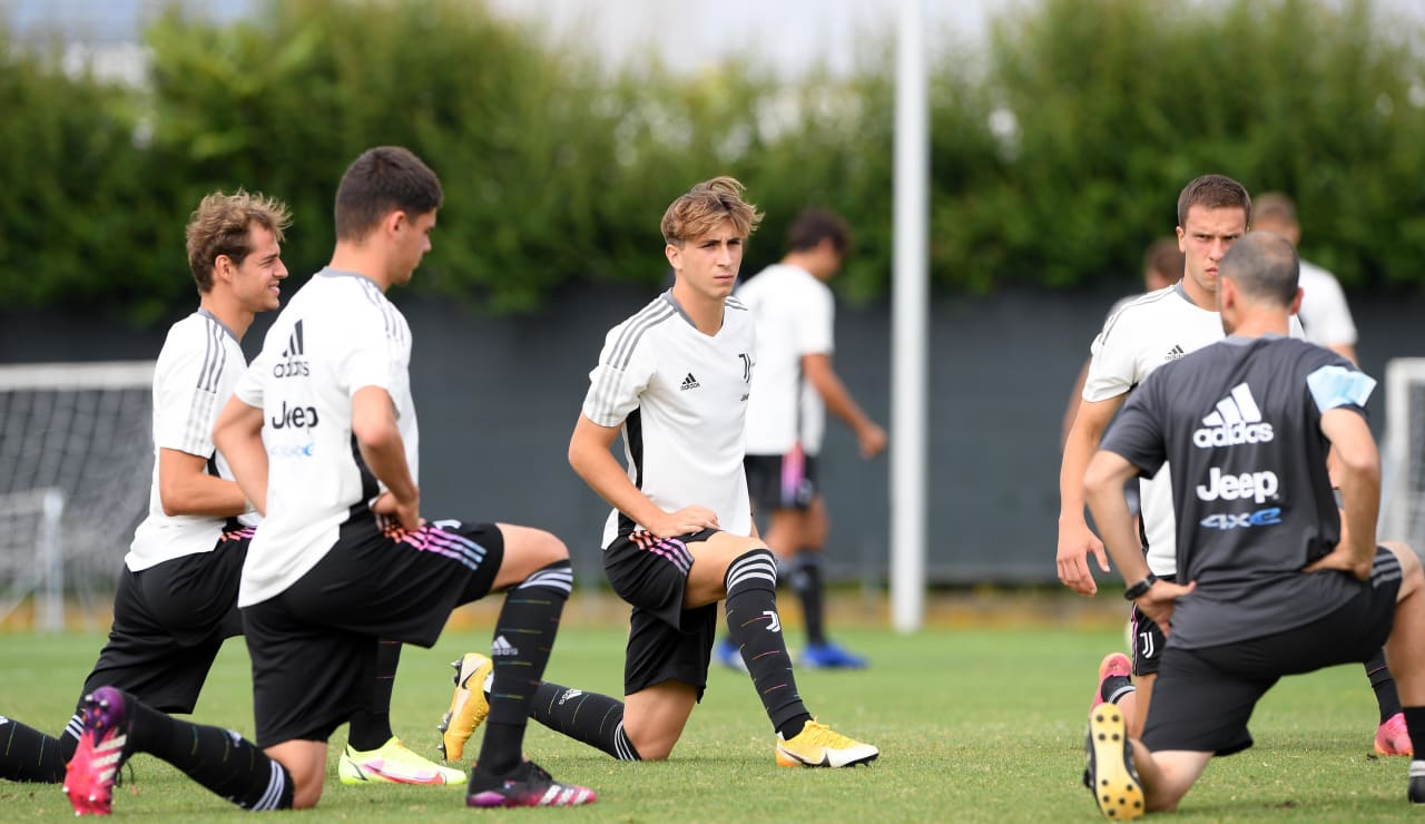 Under 23 | Amichevole | Juventus - Pro Vercelli | Foto 16