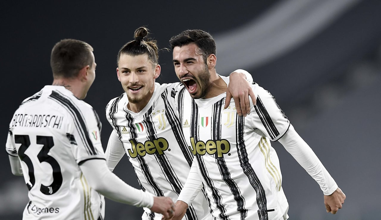07 Juventus Spal 27 gennaio 2021