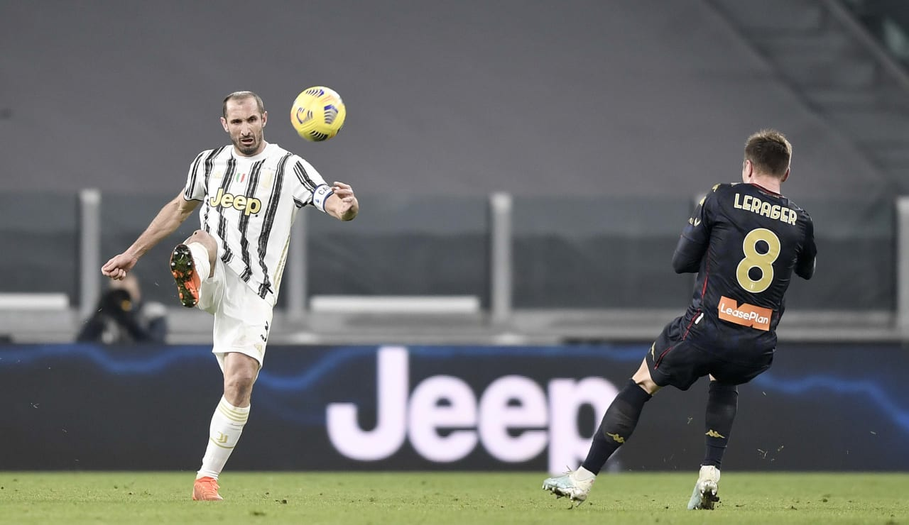09 Juventus Genoa 13 gennaio 2021