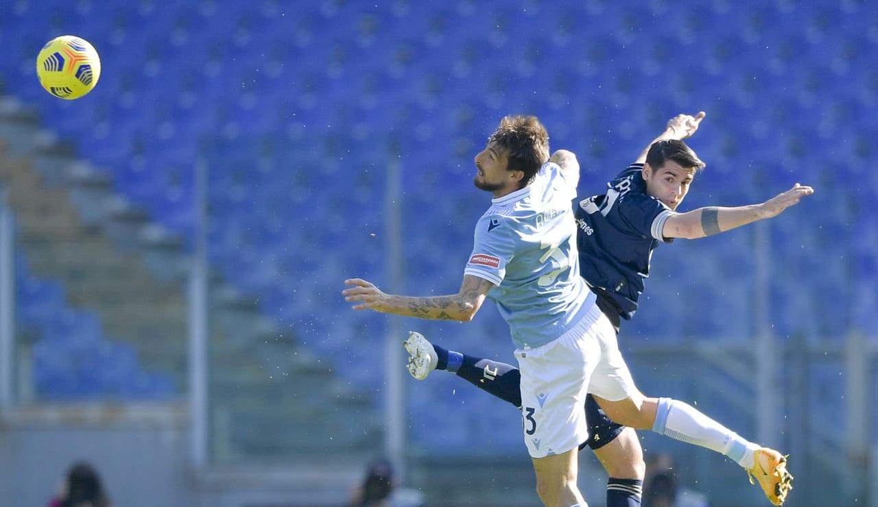10 Lazio Juventus 8 nov 2020