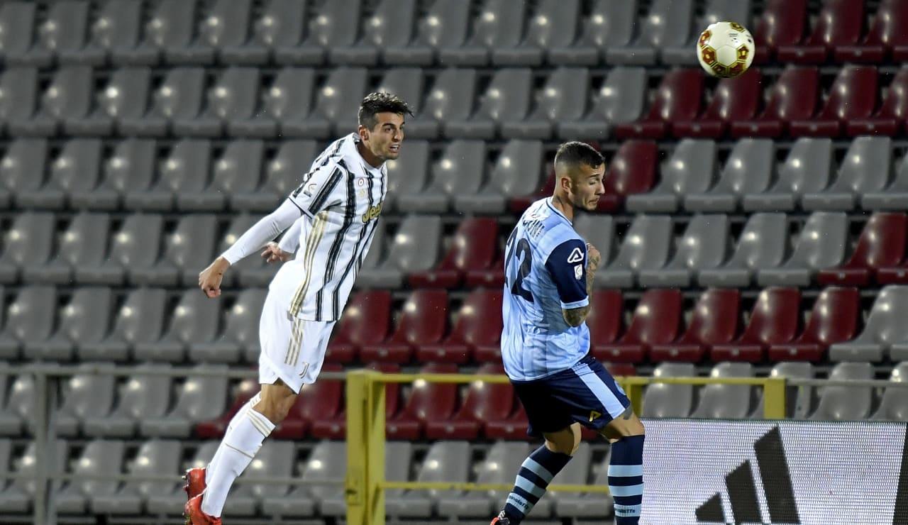 Coccolo U23 Albinoleffe