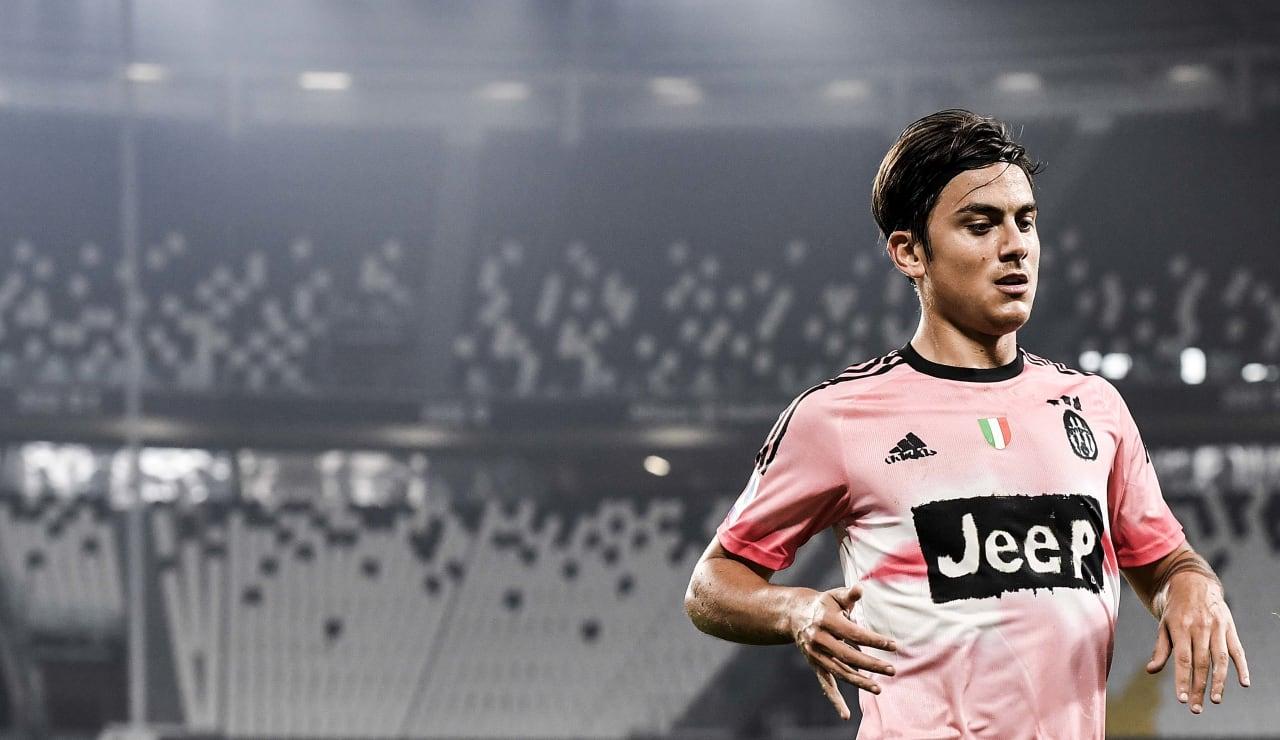 04 Juventus Hellas Verona 25 ottobre 2020