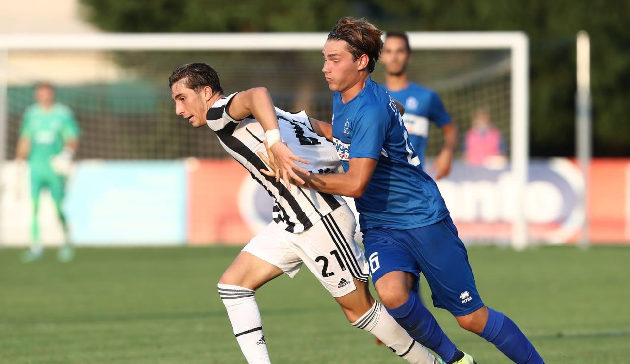 Coppa Italia Serie C | Pro Sesto - Juventus Under 23 | Foto 12