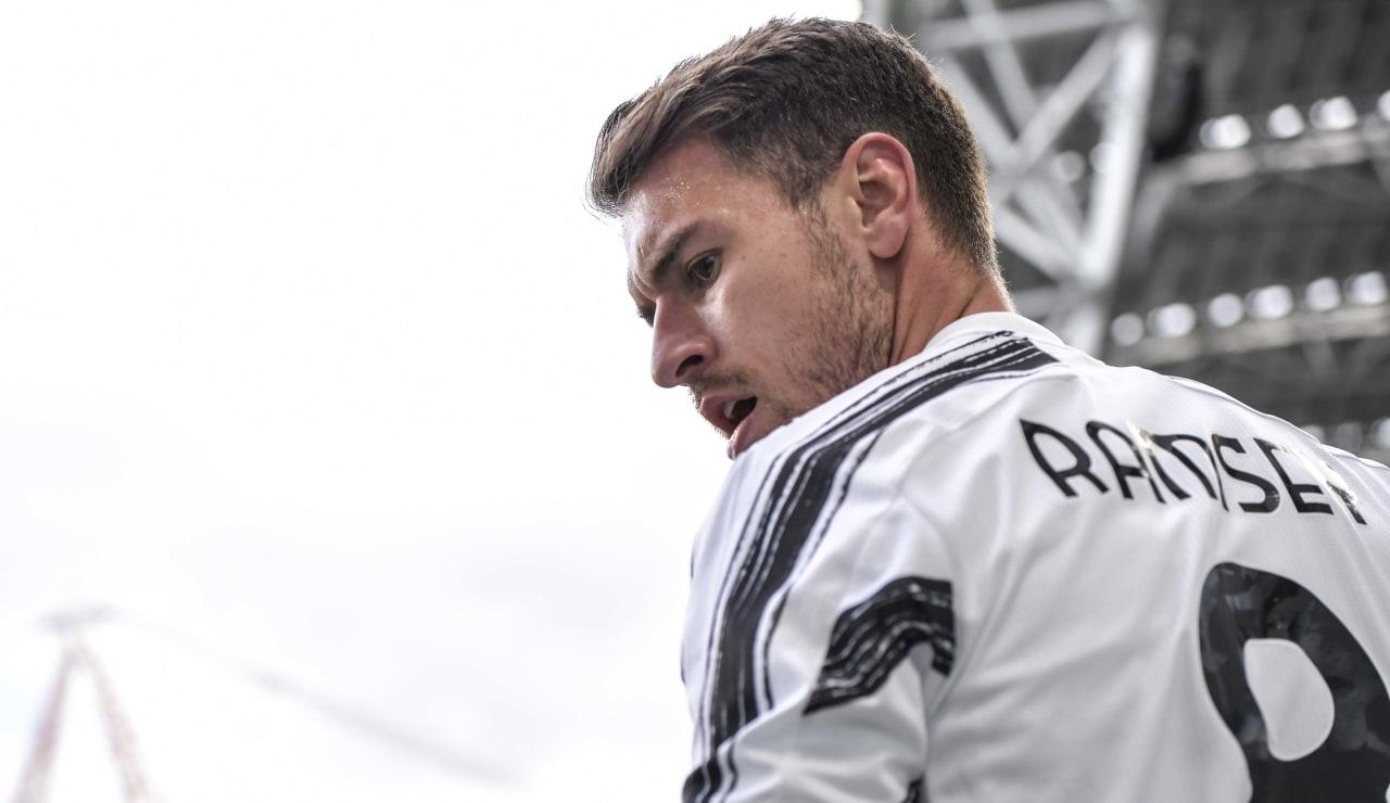 16 Juventus Genoa 11 aprile 2021