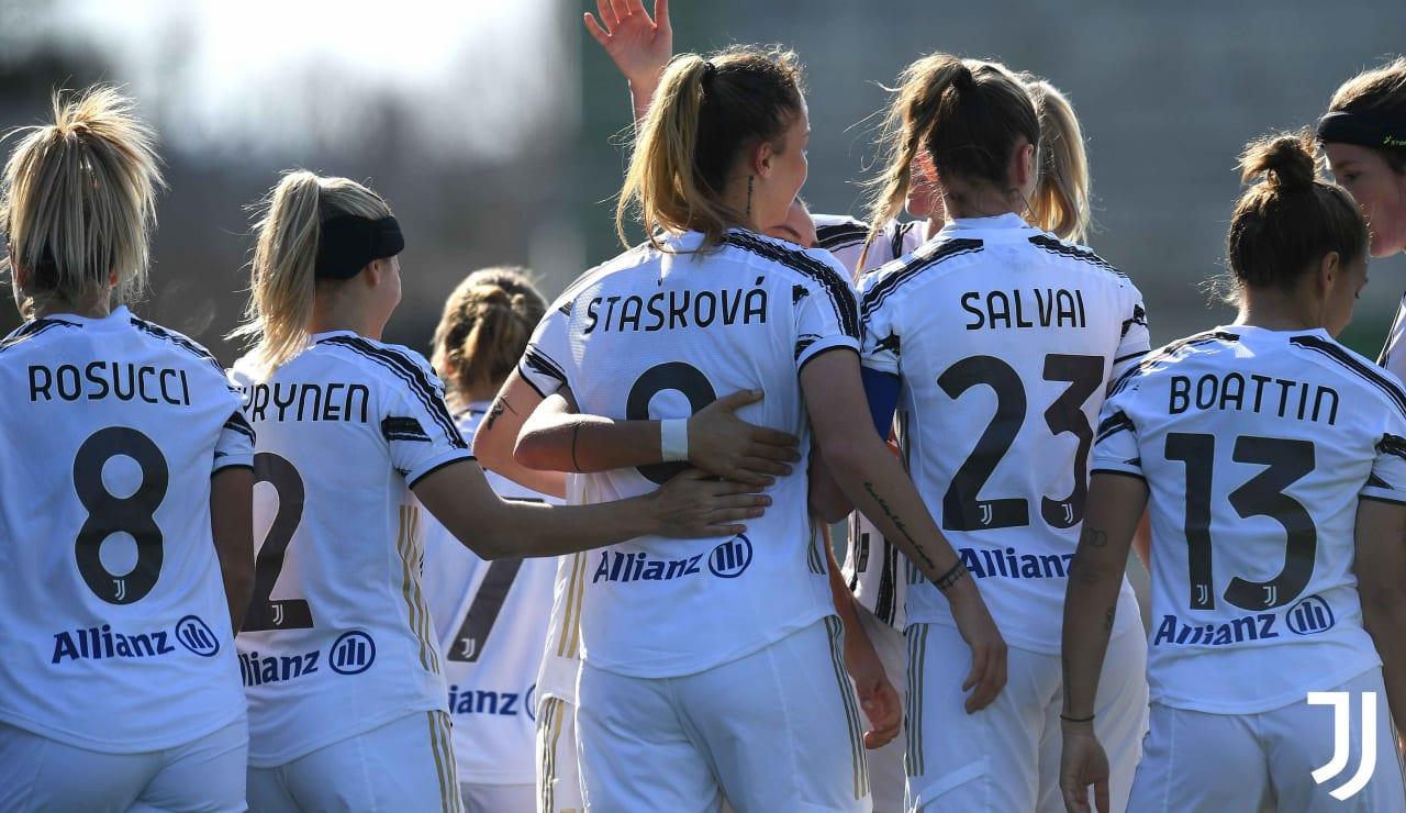 Fiorentina - JWomen9