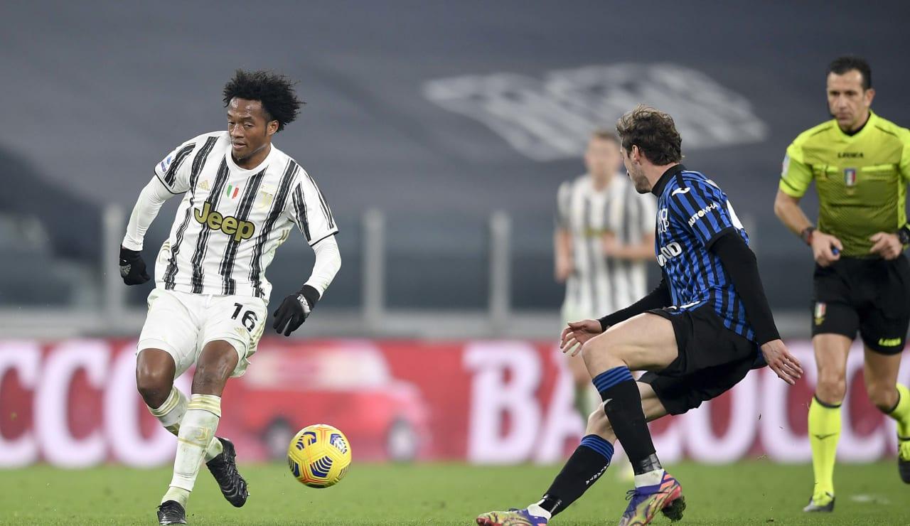 16 Juventus Atalanta 16 dicembre 2020