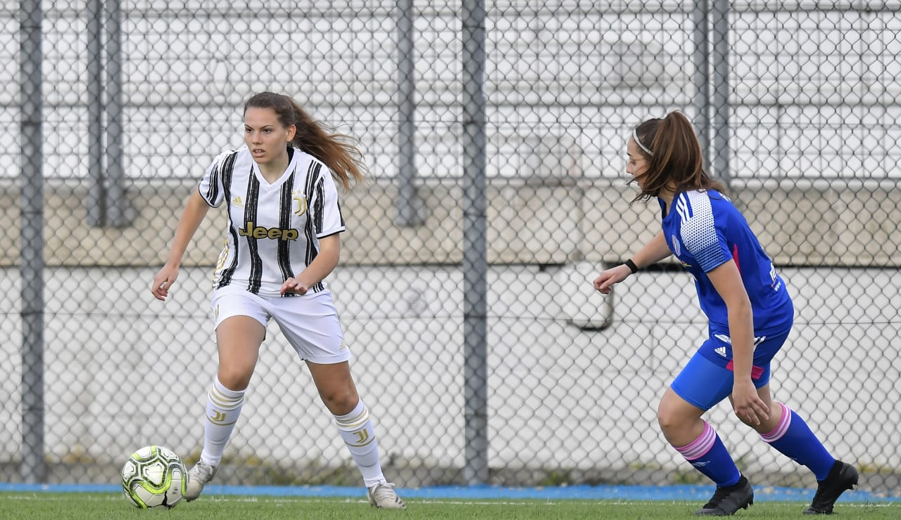 U19 Women vs Riozzese  (3)