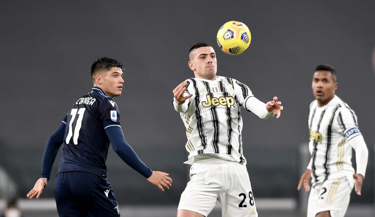 10 Juventus Lazio 6 marzo 2021 GALLERY