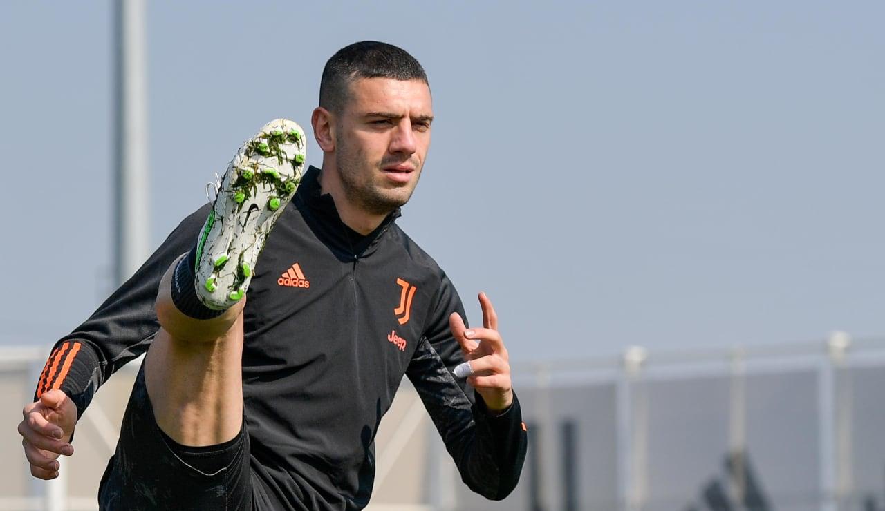 Training UCL pre Juve-Porto (12)