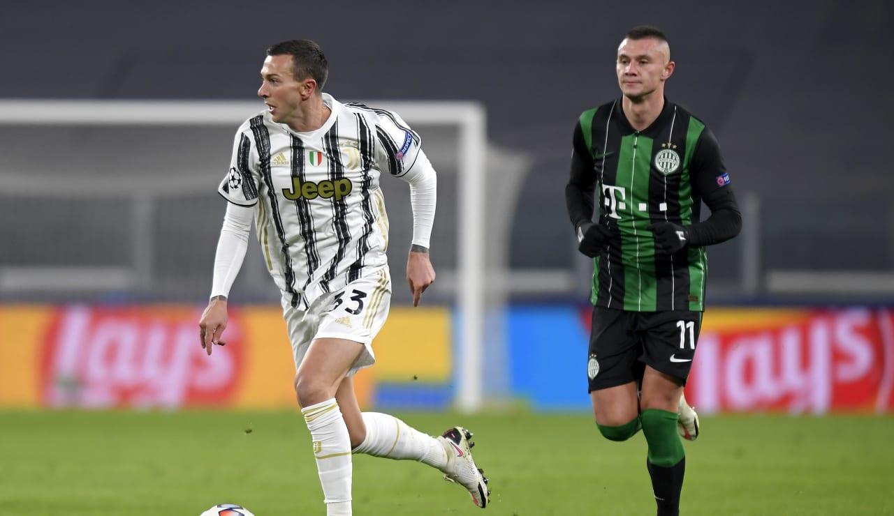 04 Juve Ferencváros 24 novembre 2020