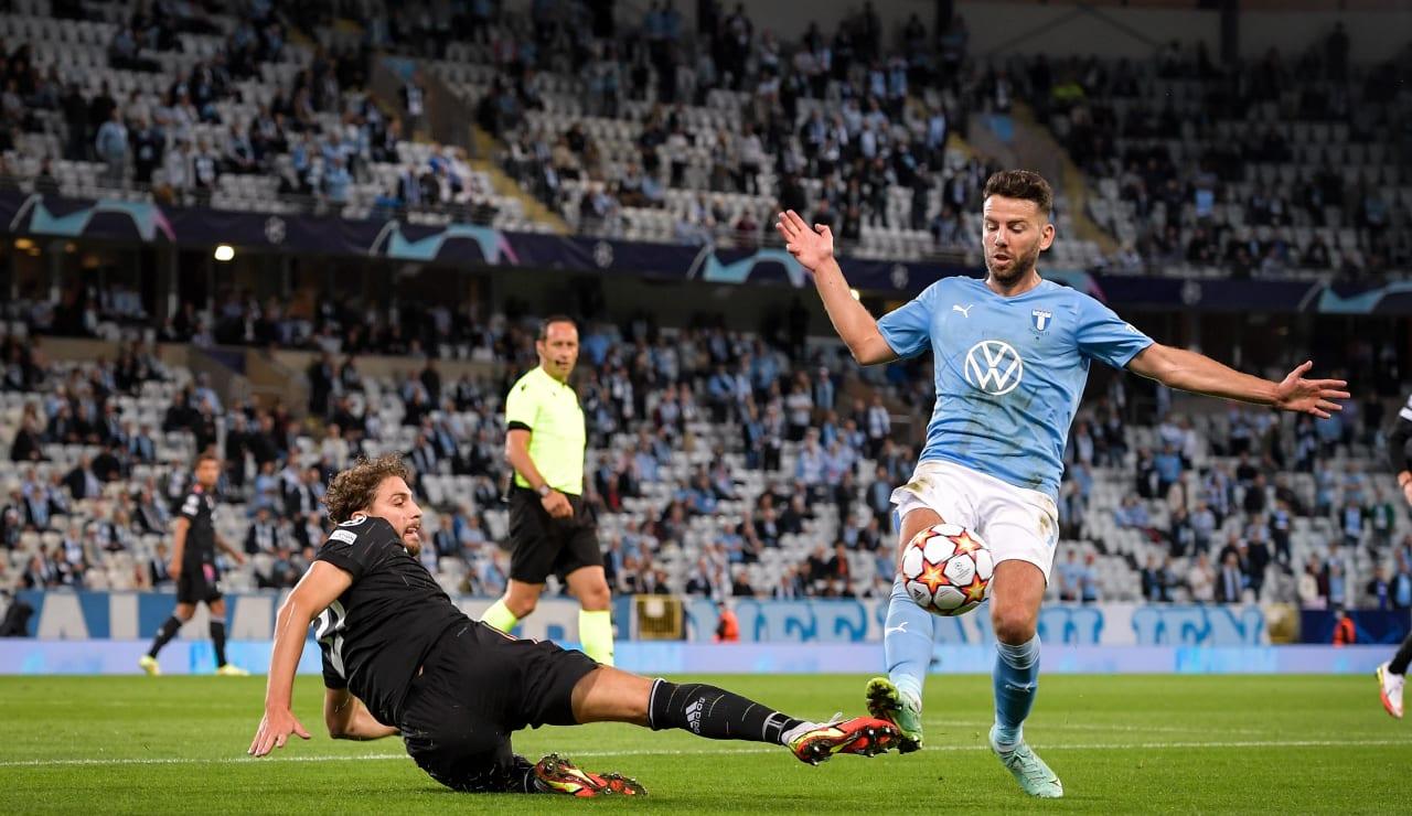 04 Malmo-Juventus 14 settembre