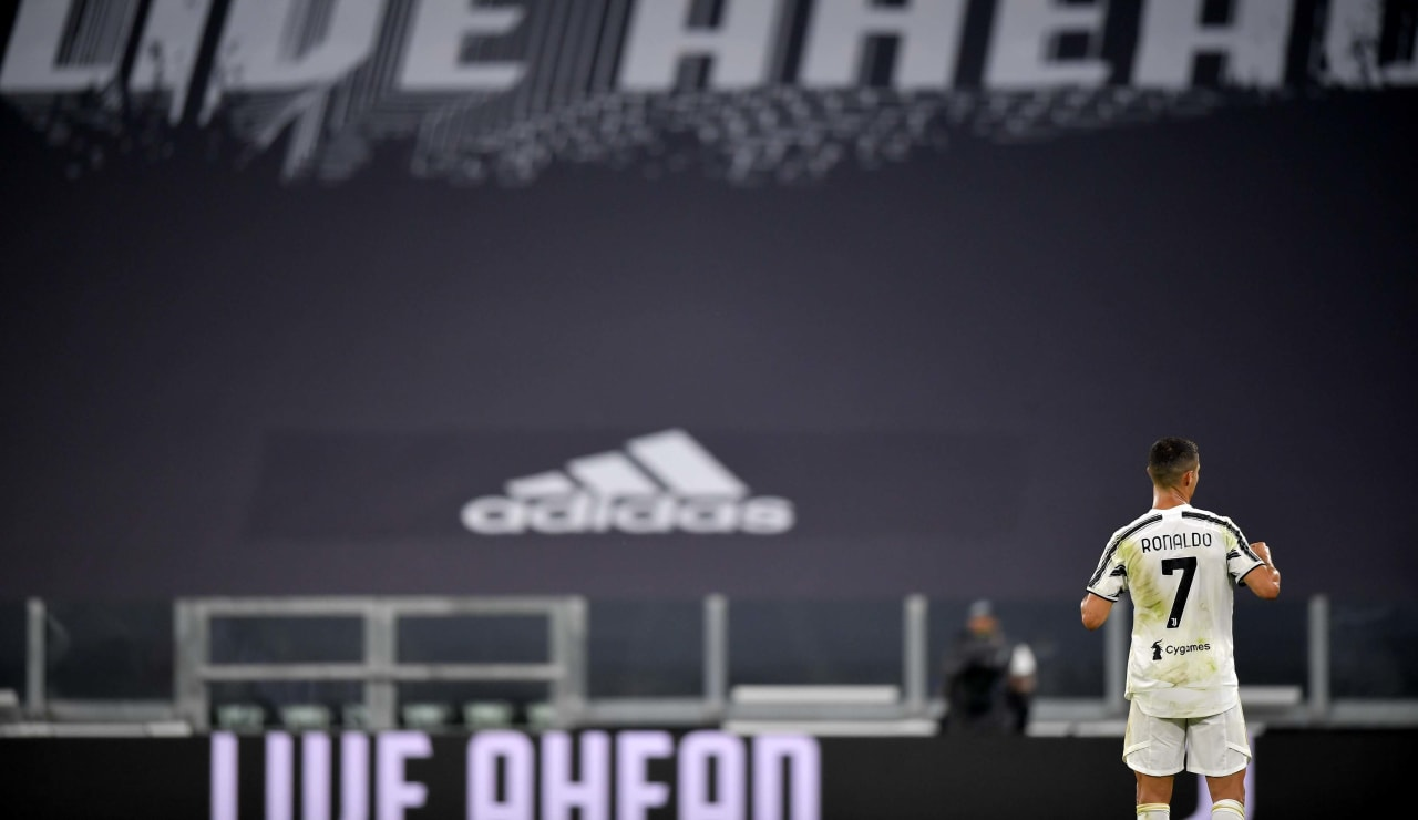 18 Juventus Sampdoria 20 settembre 2020
