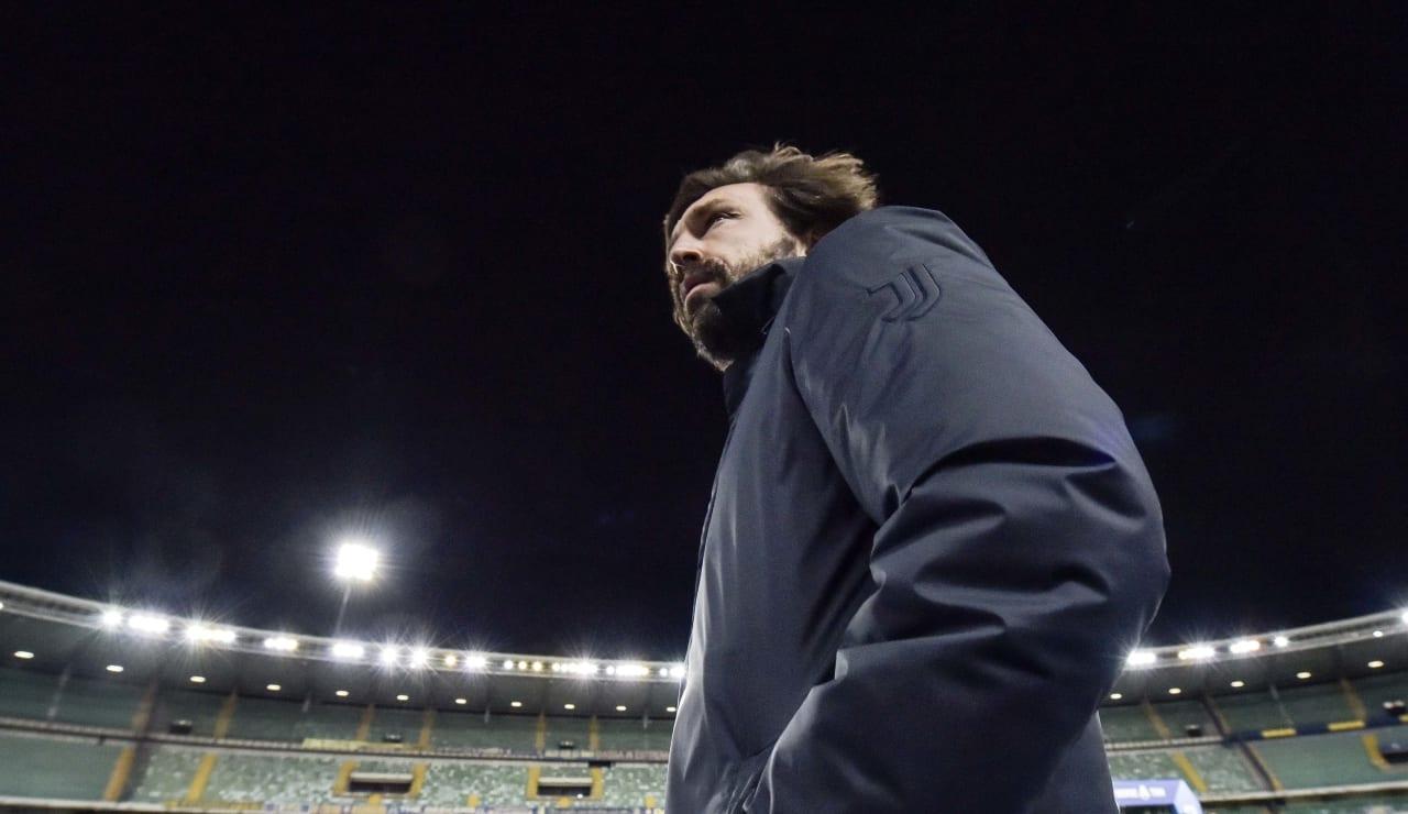 02 Hellas Verona Juventus 27 febbraio 2021